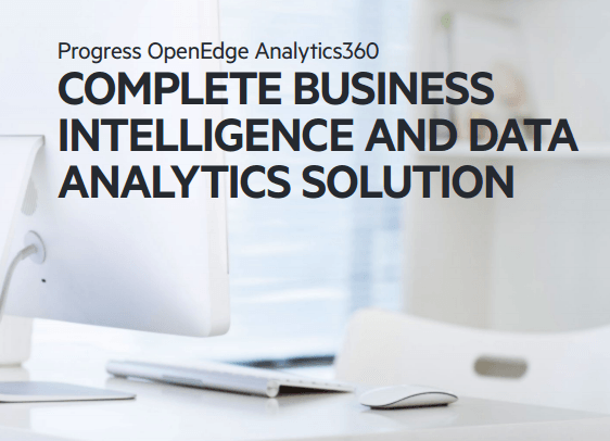 Complete Business Intelligence and Data Analytics Solution