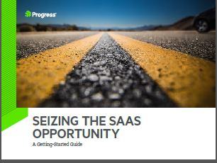 Seizing the SaaS Opportunity