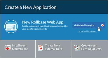 Rollbase-Beginner-Fast-Track