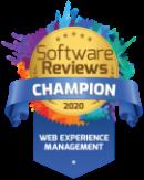Info-Tech 2020 Champion