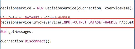decision-service