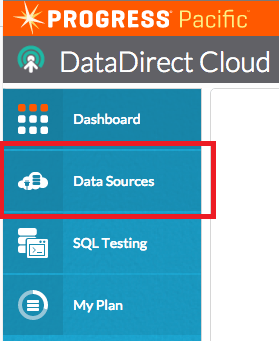 DataDirect Cloud