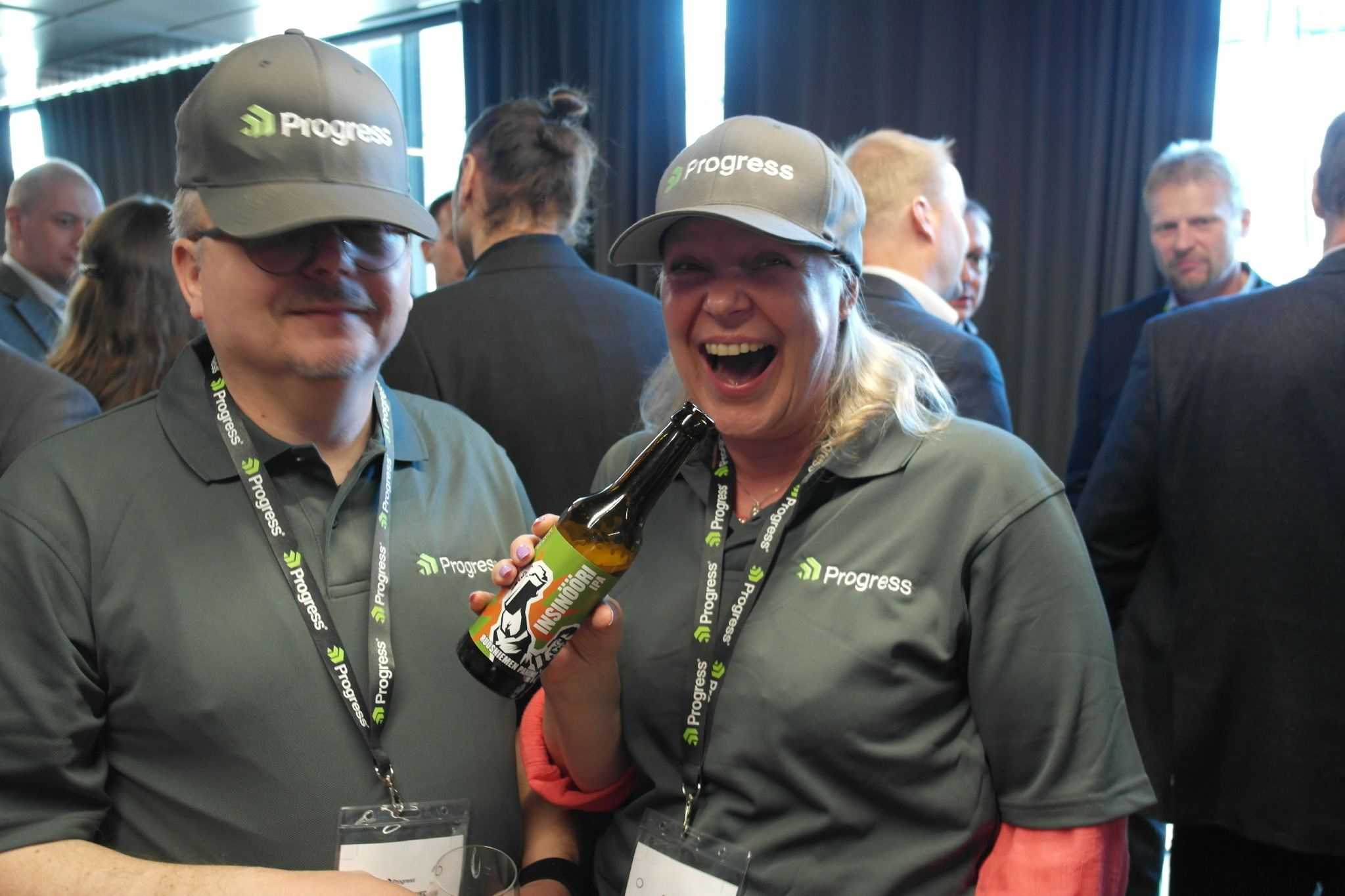 Join us on the OpenEdge World Tour