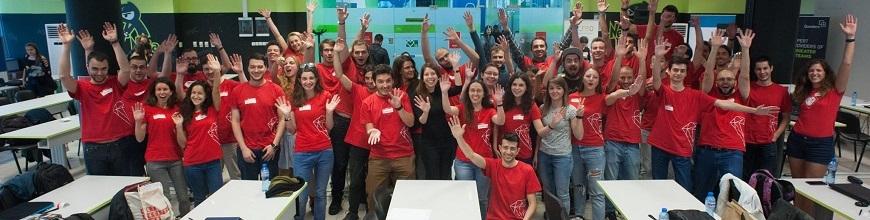 Progress Proudly Supports Bulgarian Tech Community_870x220