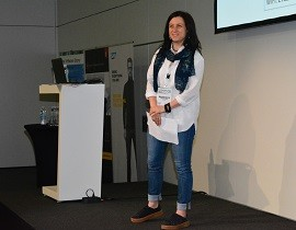 Meet Desislava Mihaylova, Senior Technical Writer at Progress_270x210