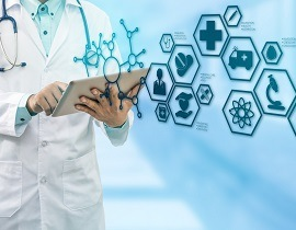 6 Trends to Look Out for in Health IT_270x210