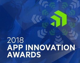 Nominations Open for the Progress 2018 App Innovation Awards_270x123