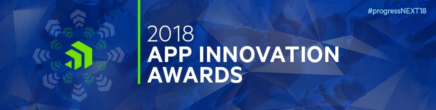 Nominations Open for the Progress 2018 App Innovation Awards_870x220