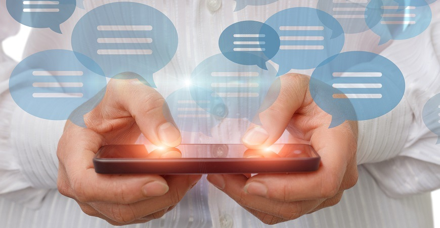 The New and Improved Chatbot - What it Means for Business_870x450