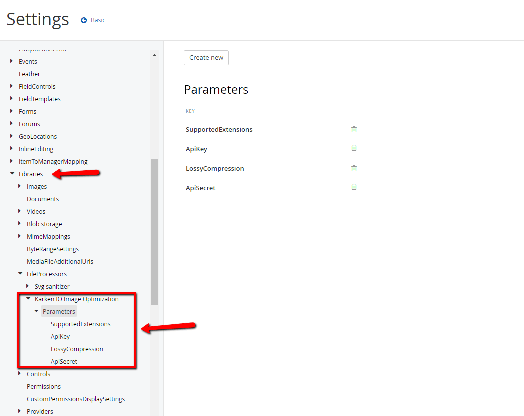 Kraken API Credentials