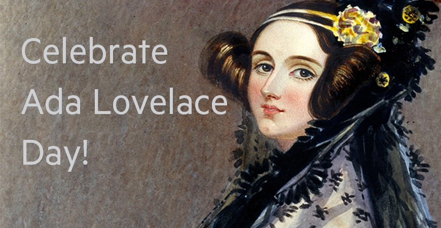 Celebrating Ada Lovelace Day_870x450