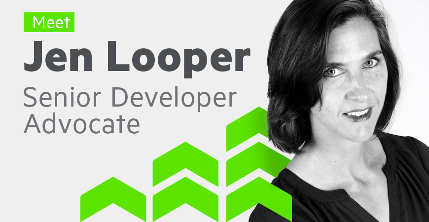 Meet Jen Looper, Senior Developer Advocate at Progress-2_870x450