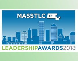 Tech Leaders Gather at the 2018 MassTLC Leadership Awards_270x210