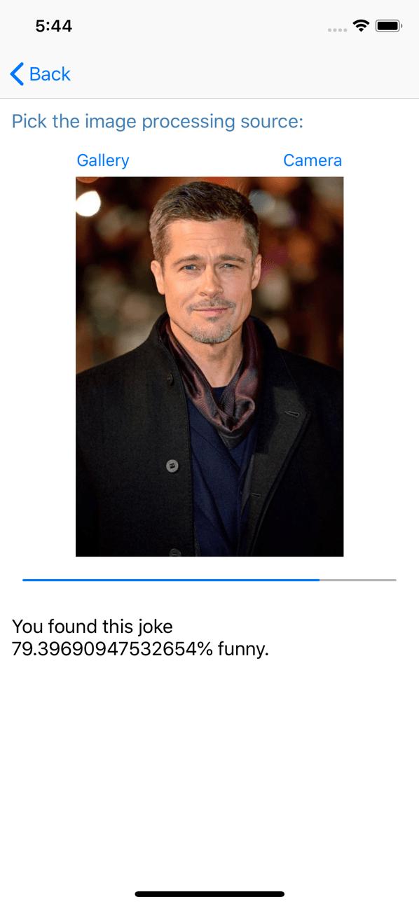 Smile Test