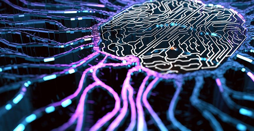 Leverage Cognitive AI