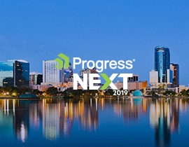Join Us for ProgressNEXT 2019_270x210