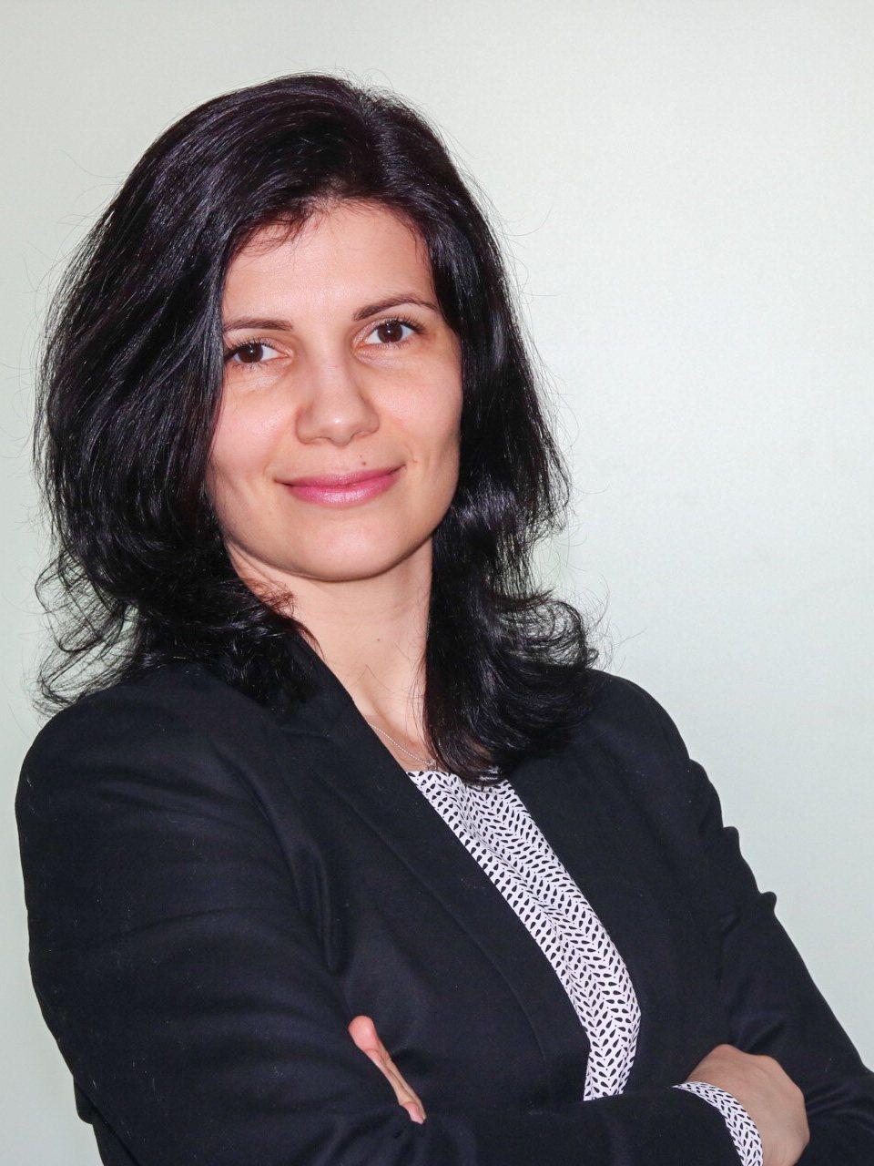Lilia Messechkova