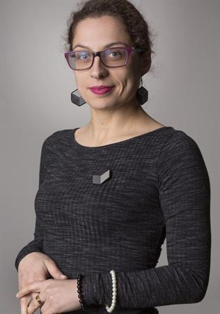Rossitza Fakalieva