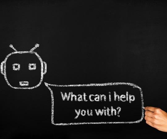 Building a Customer Service Chatbot_540x450