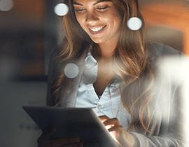 Gartner Magic Quadrant for WCM 2019