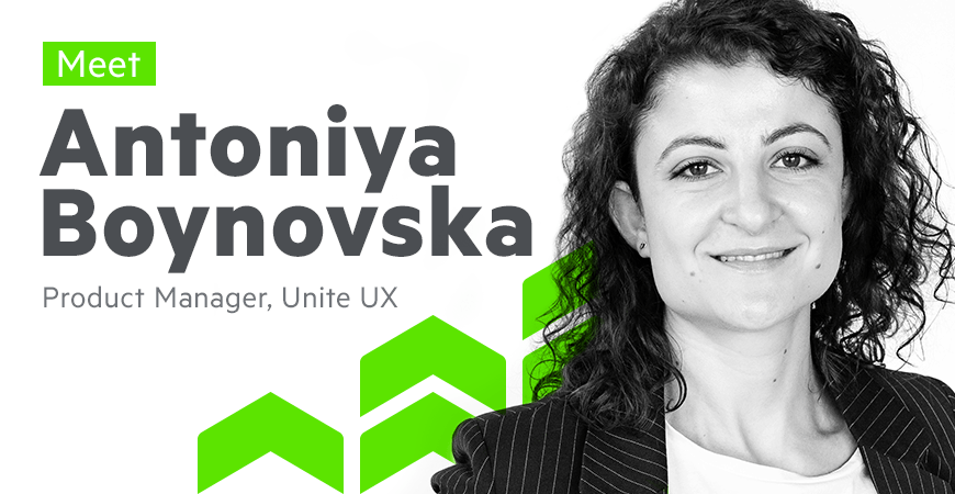 Meet Antoniya Boynovska Product Manager at Progress_870x450