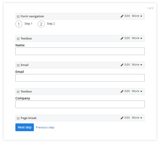 multipage-forms