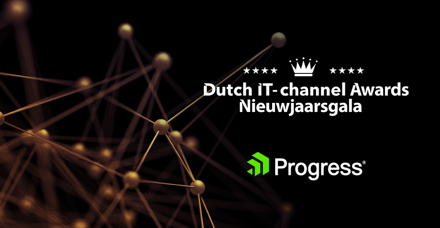 Progress Nominated for Software Innovator of the Year by Dutch IT Channel_870x450_PRGS_Blogs
