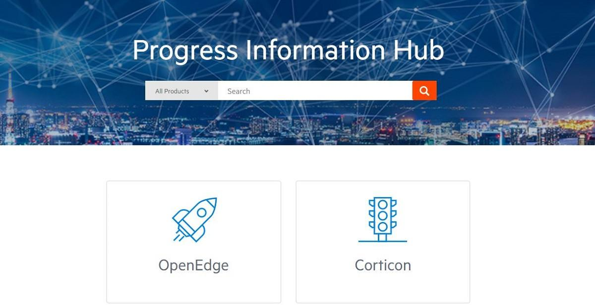welcome to the progress information hub_1200x620