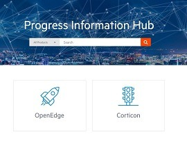 welcome to the progress information hub_270x210