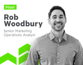 Meet Rob Woodbury Senior Marketing Operations Analyst at Progress_270x210