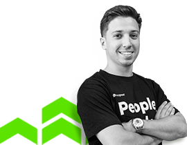 Meet Kiril Peyanski, Software Engineer, DevTools at Progress