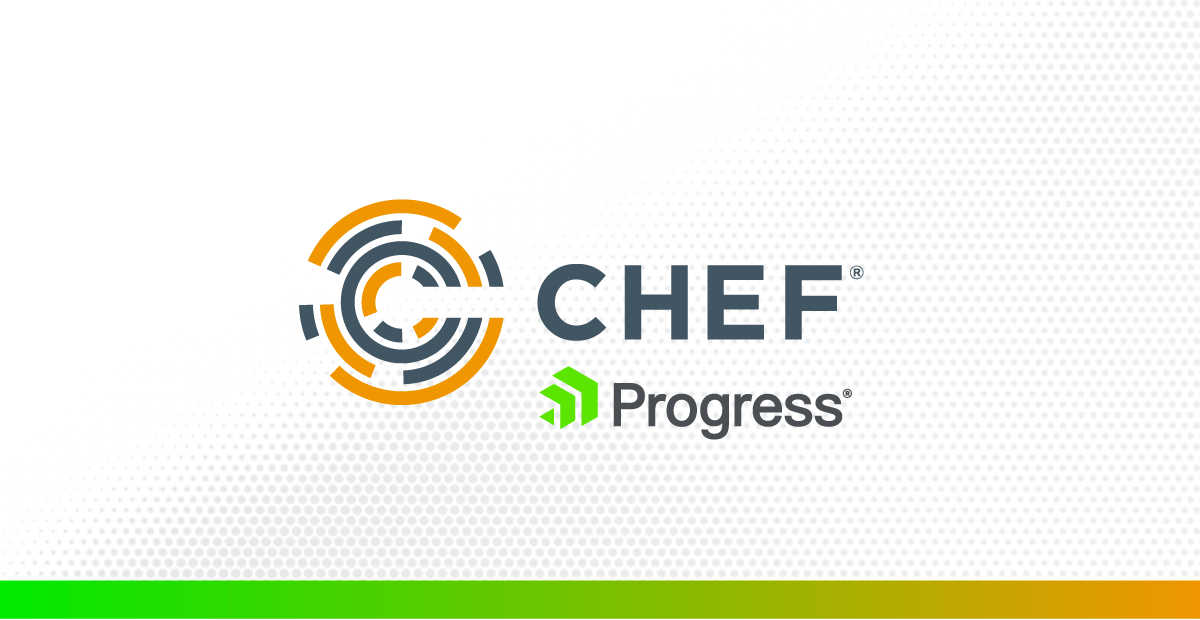 Chef Acquisition Makes Progress Stronger Than Ever