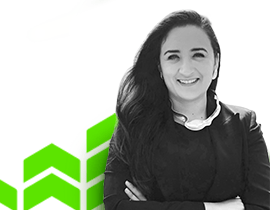 Meet Fernanda Murillo, Marketing Specialist, Americas Field and Partner Marketing at Progress