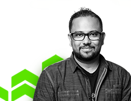 Meet Sam Basu, Senior Developer Advocate at Progress
