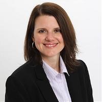 Kim Meninger, executive coach at Executive Career Success