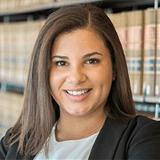 Samantha Vasco, intern in enterprise legal services