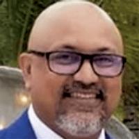 Mark Singh of Progress