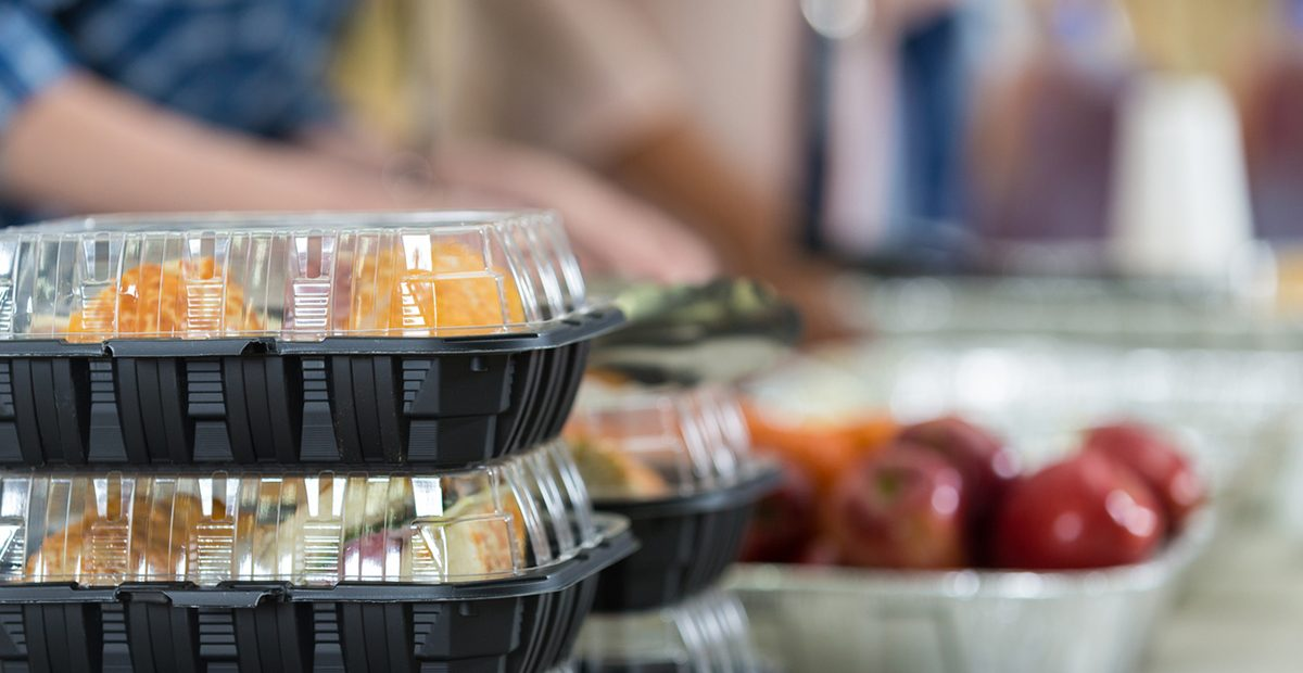See How Meals on Wheels Can Deliver 20,000 Meals a Day in San Francisco