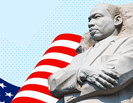 How MLK and His Legacy Brings About Blacks@Progress