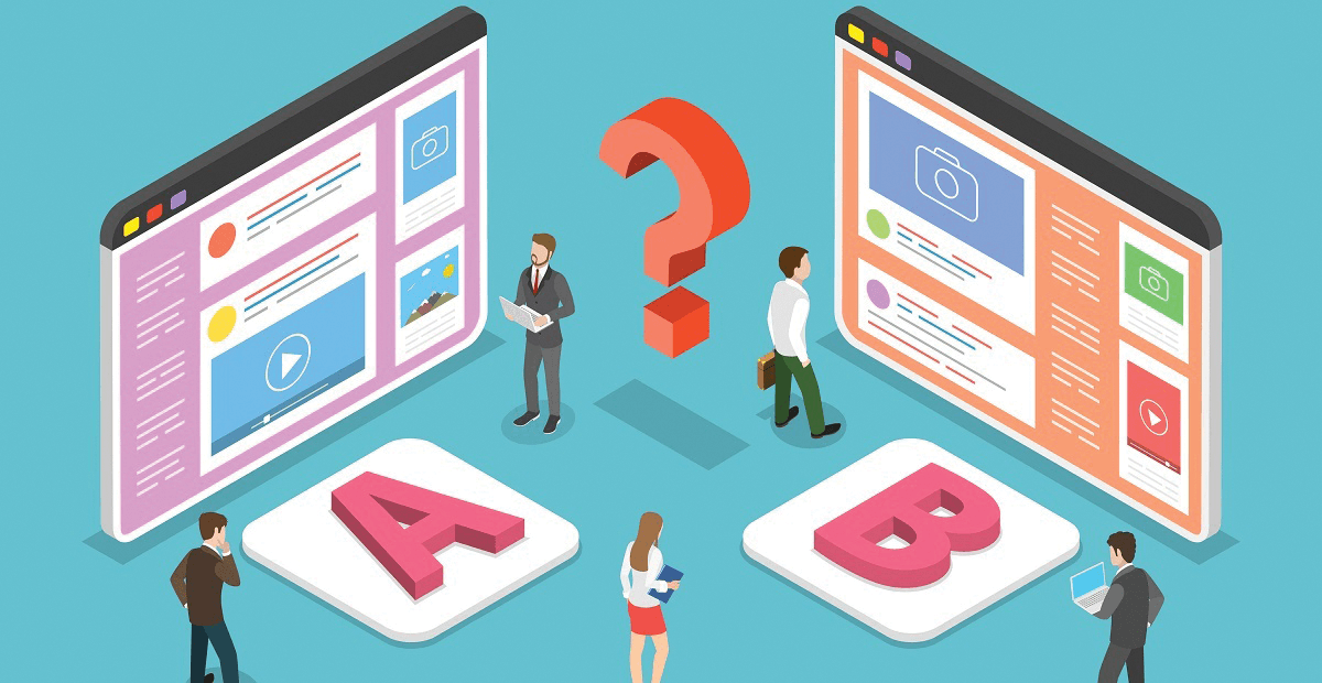 Why A/B Testing is Important for Website & Marketing Success