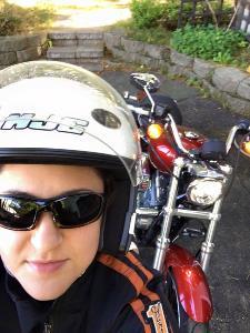 Kate Pendarvis director of digital marketing Progress