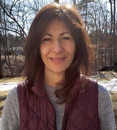 Meet Lori Parente of Progress