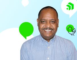 Meet Mike Duncan, Senior Director of Customer Success at Progress