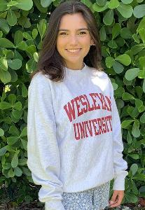 Gavriela Tejedor Meyers Wins Progress  Mary Székely Scholarship for Women in STEM