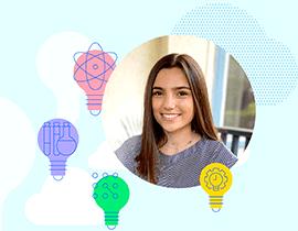 Progress Announces 2021 Women in STEM Scholarship Winner