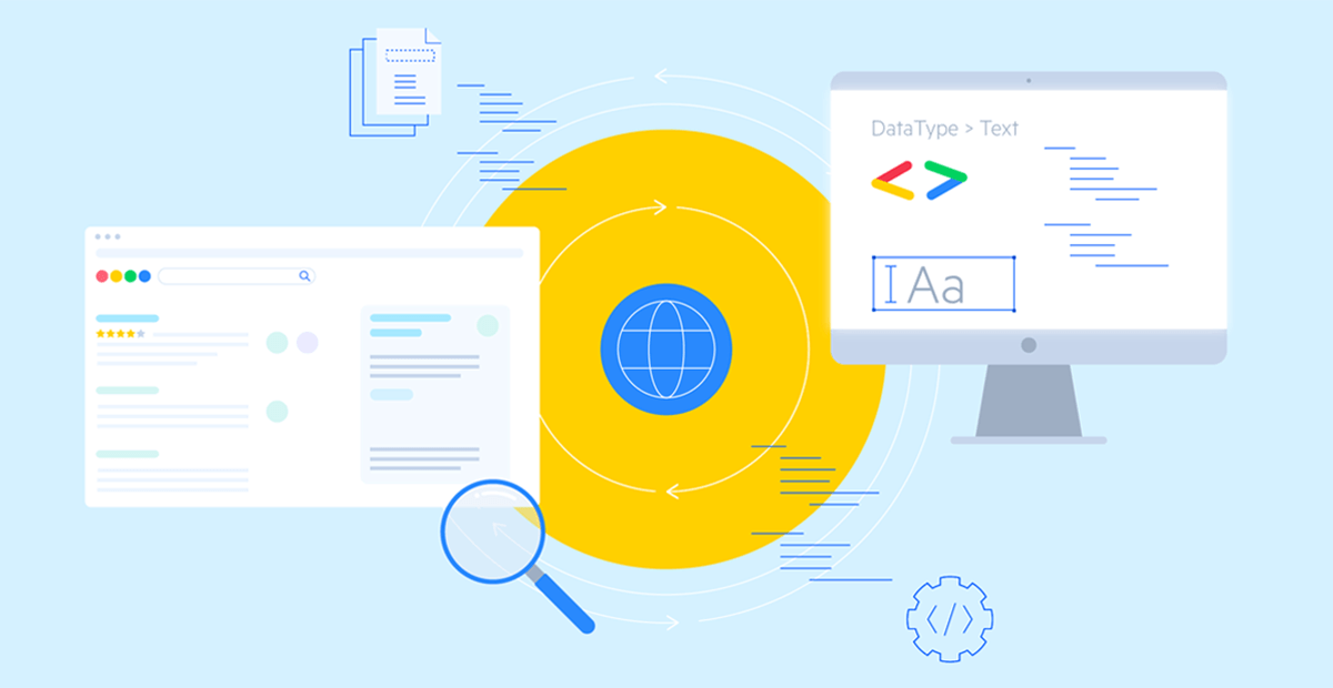 Imagine Structured Data Markup with Your CMS