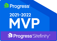 Progress Sitefinity MVPs