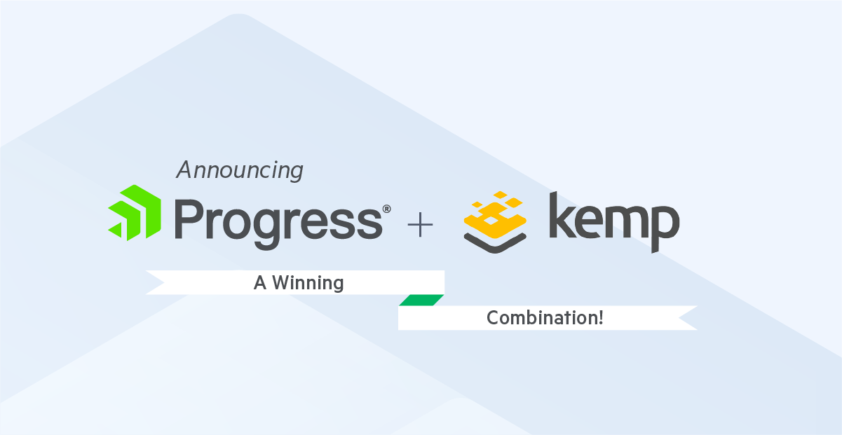 Progress To Acquire Application Experience Leader Kemp