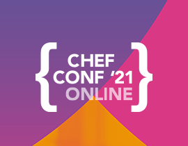 Here's What Was Cooking at ChefConf '21: Online