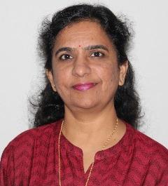 Prasanna Anireddy headshot